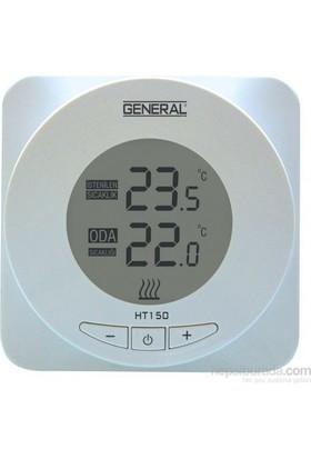 General Ht 150 Dijital Kablolu Oda Termostatı