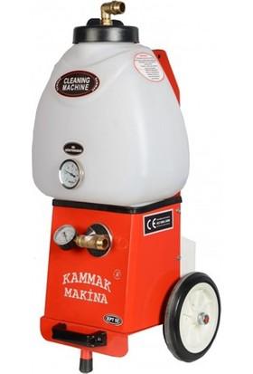 Kammak Petek Temizleme Makinasi Kpt 50