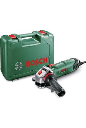 Bosch PWS 850-125 850W 125mm Avuç Taşlama
