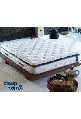 Sleep Home Extra Form Ortopedik Visco Yatak 90X190 cm