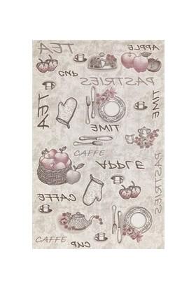Merinos Ramses Klasik E261-0060- Halı 80x150 cm