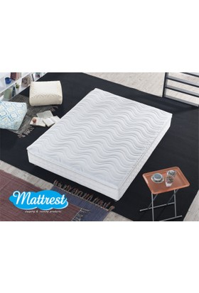 Mattrest Soft Peddy 60 Visco Yatak Şiltesi 90X190