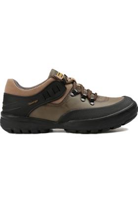 Slazenger Kahverengi Erkek Günlük Ayakkabı DOMINGO SAND