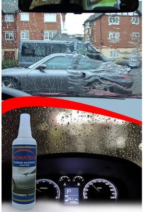Araç Camı Yağmur Kaydırıcı Sprey Güvenli Sürüş