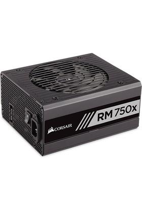 Corsaır 750W Enthusiast Rmx 750W 80+ Gold 13.5 Cm Fanlı Cp-9020092-Eu