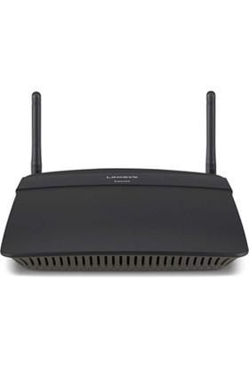 Lınksys Ea6100-Ek 300Mbps 4 Port Kablosuz-Ethernet-Usb Dual-Band Smart Router
