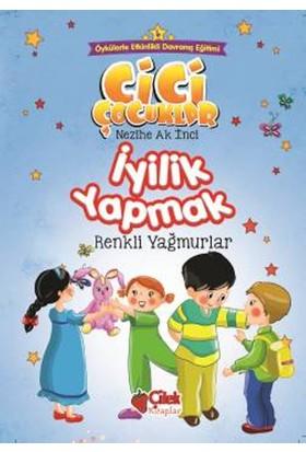 Cici Çocuklar 6: İyilik Yapmak