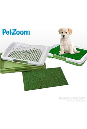 Cix Pet Zoom Potty Pad Yavru Köpek Tuvaleti
