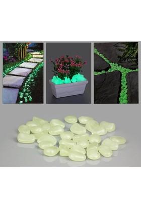 Cix Dekoratif Işık Yansıtan Taşlar