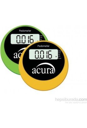 Cix Acura Ac-1301 Adımsayar Pedometre