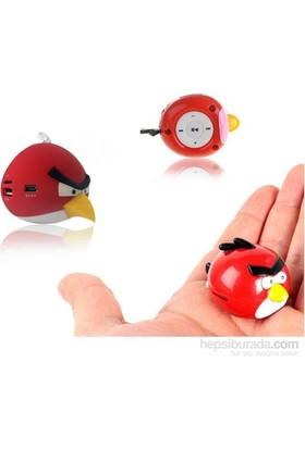 Cix Angry Birds MP3 Çalar