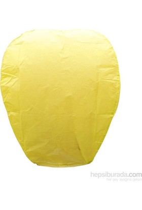 Cix Kullan At Market Sarı Dilek Feneri