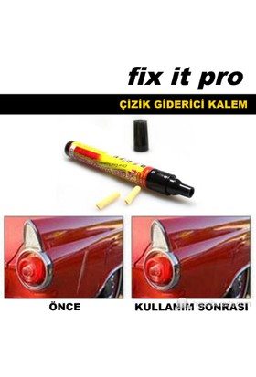 Cix Otocontrol Fix it Pro Çizik Giderici Kalem 39262