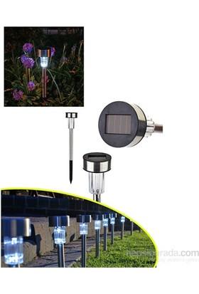 Cix Kablosuz Solar Plastik Kamp Lambası (Büyük)
