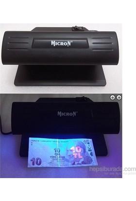 Cix Micron UV Sahte Para Kontrol Cihazı 375514