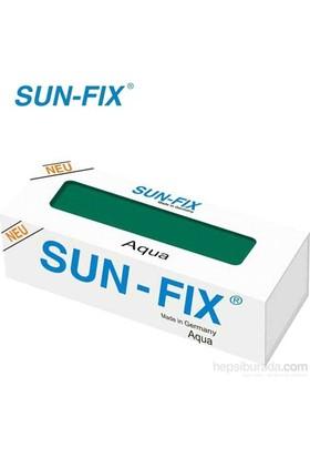 Cix Sun-Fix Macun Kaynak, Aqua