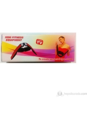 Cix Mini Fitness Equipment