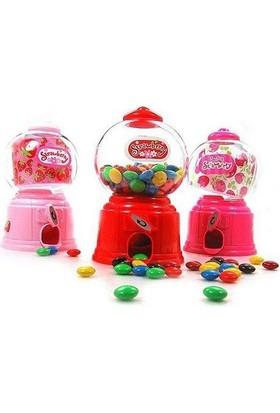 Cix Machine Mini Şeker Makinesi