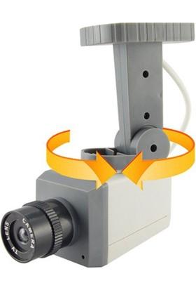 Cix Sahte Güvenlik Kamerası