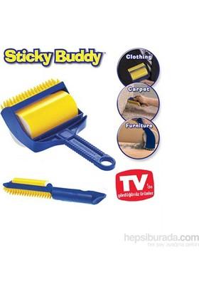 Cix Kıl - Tüy Temizleme Seti Sticky Buddy