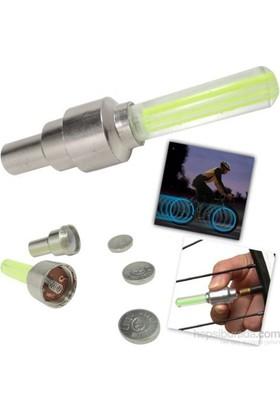 Cix Fotosel ve Hareket Sensörlü Işıklı Sibop Kapağı