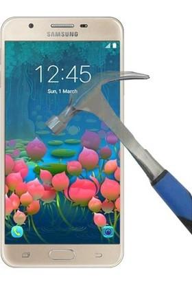 Tempered Class Samsung Galaxy J7 Prime Yüksek Kaliteli Koruyucu