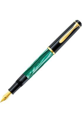 Pelikan Dolma Kalem Sedef Yeşil M200