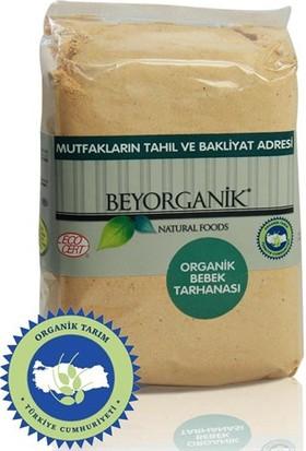 Beyorganik Organik Bebek Tarhanası (Tam Buğday Unlu) 500 Gr