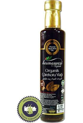 Harmanyeri Organik Çörek Otu Yağı 250 ml