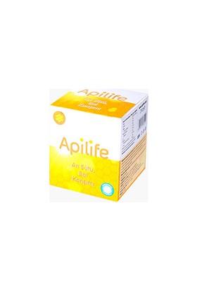 Apilife Arı Sütü Bal 210 G