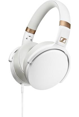 Sennheiser HD 4.30i Apple Beyaz Kulaküstü Kulaklık