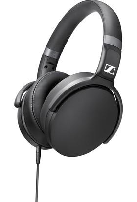 Sennheiser HD 4.30G Android Siyah Kulaküstü Kulaklık
