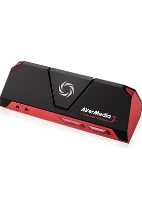 Avermedia Live Gamer Portable 2 Stream USB