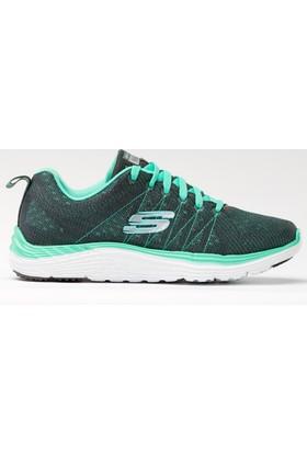 Skechers Valeris Kadın Spor Ayakkabı 12224-Ccaq