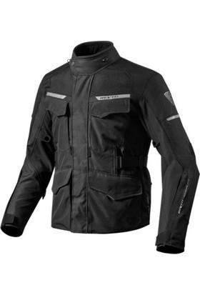 Revit Outback 2 Kışlık Motosiklet Montu (Siyah)
