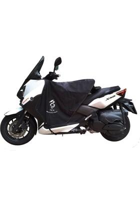 Tex 294 Yamaha X-Max Scooter Kumaş Diz Rüzgarlığı