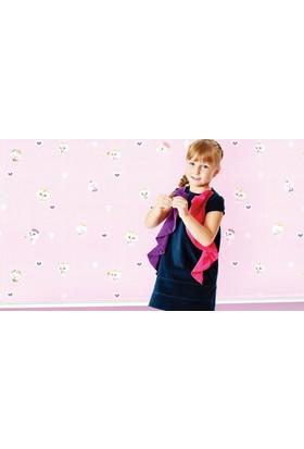 Deco Kids 1112-01 Çocuk Odası Duvar Kağıdı