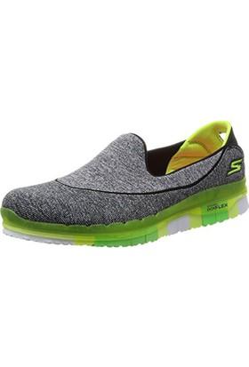 Skechers Go Flex Kadın Sandalet 14010-Bklm