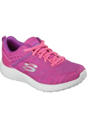 Skechers Burst Kadın Spor Ayakkabı 81905L-Hpcr