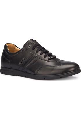 Dockers by Gerli 221391 Siyah Erkek Deri Ayakkabı