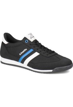 Kinetix HALLEY Siyah Saks Erkek Sneaker Ayakkabı