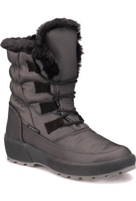 Antarctica 4710 Z Gri Kadın Çizme