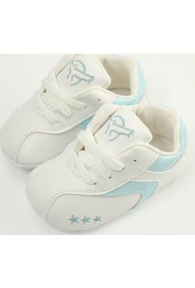 Freesure Erkek Bebek Ayakkabı Model 6 Mavi