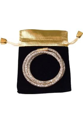 Fashion Juelry Gold Bileklik