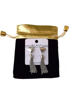 Fashion Juelry Silver Küpe