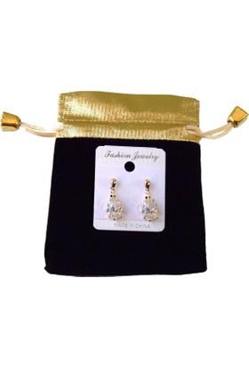 Fashion Juelry Gold Küpe