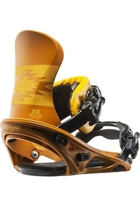 Flux R2 Mustard Snowboard Baglama