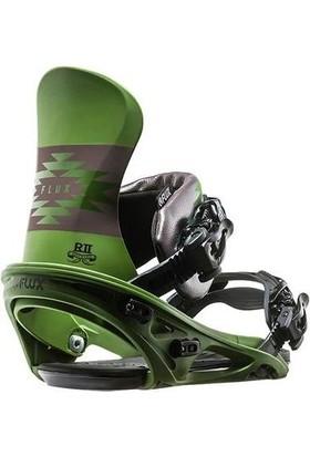 Flux R2 Olive Snowboard Baglama