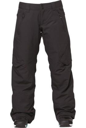 Dc Lace J Snpt Black Snowboard Pantolon