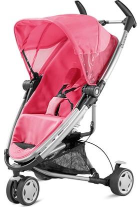 Quinny Zapp Xtra Bebek Arabası Pink Precious